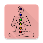Healing stones(crystaltherapy) Icon