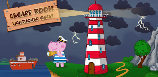 Escape room: Lighthouse quest for PC
