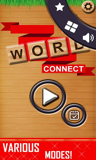 Word Connect- Puzzle Words- Word Search-Word Games 1.0 screenshots 2
