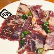 牛角日式炭火燒肉(屏東太平洋店)