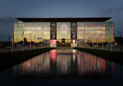 L'Antwerp prend des dispositions importantes suite à la forte demande de billets pour les PO1