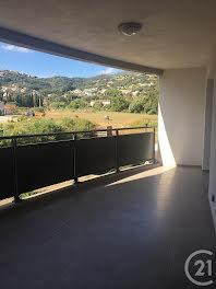 appartement à Borgo (2B)