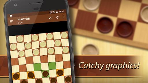 Checkers 1.57.1 Cheat screenshots 1