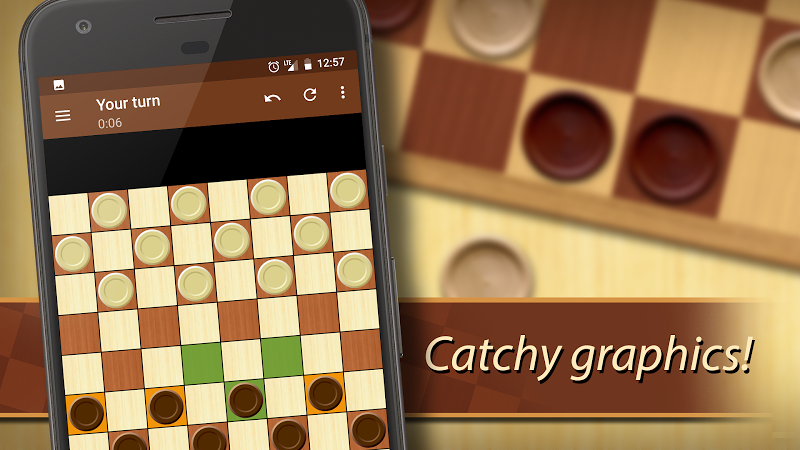 Checkers Screenshot 0