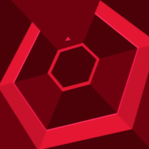 Super Hexagon 1.0.8