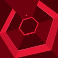 Super Hexagon apk