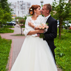 Wedding photographer Yuriy Ozerov (FotoPixel). Photo of 17.07.2014