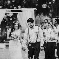 Wedding photographer Gustavo Vega (GustavoVega2017). Photo of 13.07.2018
