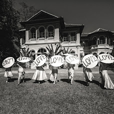 Wedding photographer Quanchai Ridhiwanna (Quanchai). Photo of 04.11.2016