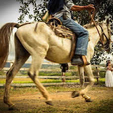 Wedding photographer René Millan (renemillan). Photo of 05.10.2016
