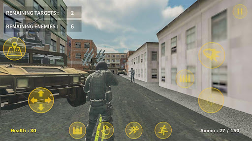 Rules of Shooting Survival: Counter Shooter Strike 1.3 {cheat|hack|gameplay|apk mod|resources generator} 5