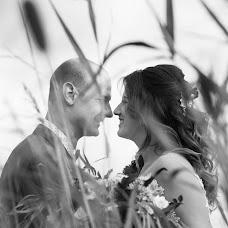 Wedding photographer Natalya Ageenko (Ageenko). Photo of 23.10.2018
