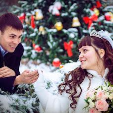 Wedding photographer Evgeniy Vishnev (Solaris). Photo of 25.02.2013