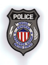 Photo: Argus Armored Response Group Police (Defunct)