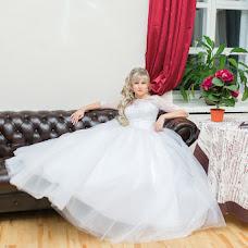 Wedding photographer Andrey Zakharischev (Fotosahar). Photo of 20.12.2017