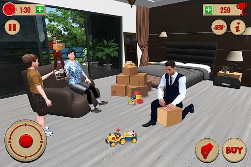 Virtual Rent House Search screenshot 14
