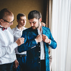 Свадебный фотограф Thomas Kart (kondratenkovart). Фотография от 02.04.2016