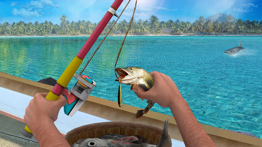 Reel Fishing Simulator 2018 - Ace Fishing for PC