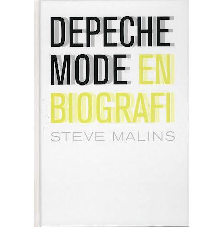 Depeche Mode - Bok