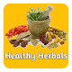 Healthy Herbs Nutritions and Their Uses for PC-Windows 7,8,10 and Mac