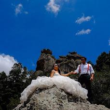 Wedding photographer Michel Bohorquez (michelbohorquez). Photo of 18.07.2018