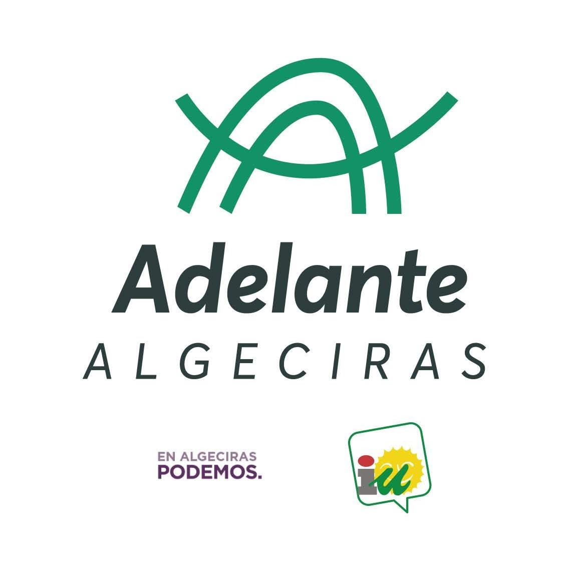 Adelante Algeciras apuesta por la gestión directa del servicio de ayuda a domicilio