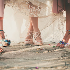 Wedding photographer Maria Tsoli (tsoli). Photo of 29.10.2018