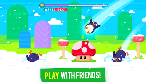 Bouncemasters - screenshot