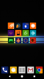 Viper Icon Pack Screenshot