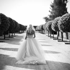 Wedding photographer Elena Kurbatova (Jeli). Photo of 27.07.2018