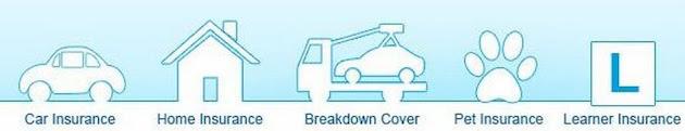 Kwik-Fit Insurance GooglePlus  Marka Hayran Sayfası