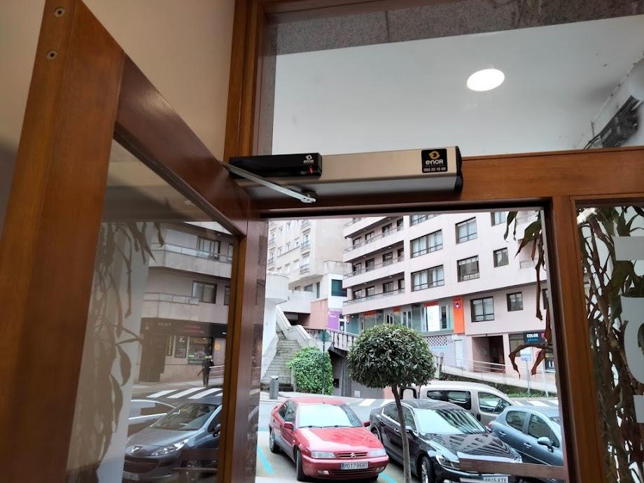 Foto Centro Comercial Praza Elíptica 7
