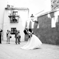 Wedding photographer Javier Zambrano (javierzambrano). Photo of 18.12.2017