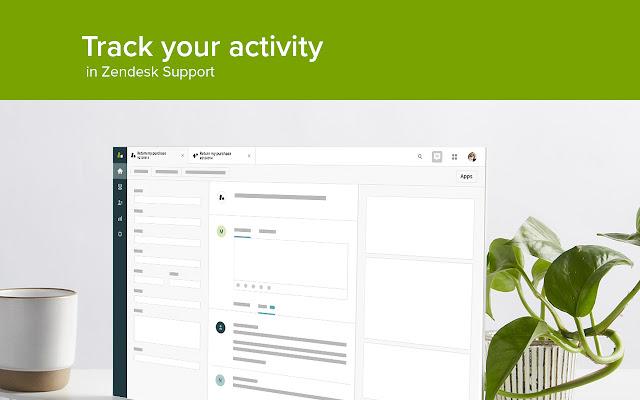Zendesk Agent Monitor