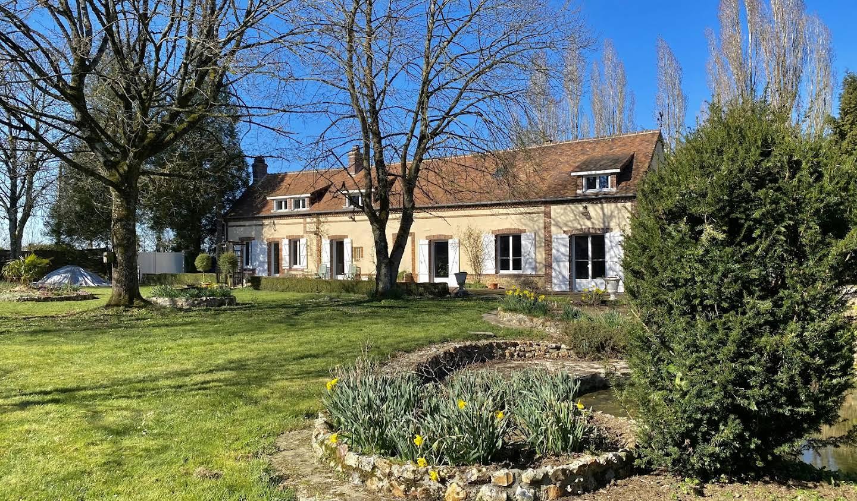 Maison avec jardin Longny-au-Perche