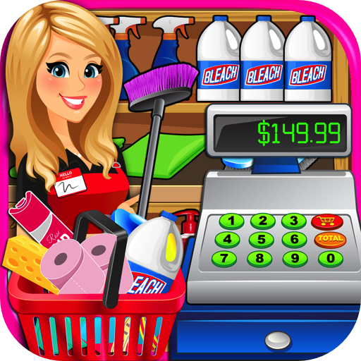 Supermarket Grocery Superstore app (apk) free download for Android/PC/Windows