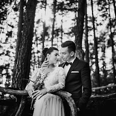 Wedding photographer Kamil Świderski (KamilSwiderski). Photo of 25.11.2016