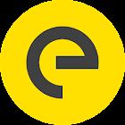 Eniro - Search and discover icon