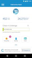 Screenshot of AIR MILES® Reward Program