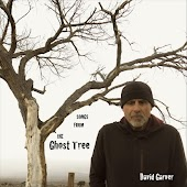 Songs from the Ghost Tree