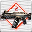 Gun Master 2 icon
