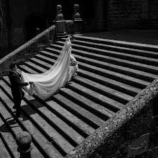 Fotógrafo de bodas Tomás Navarro (TomasNavarro). Foto del 09.07.2018