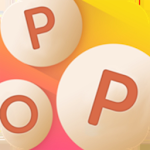 LetterPop - Best of Free Word Search Puzzle Games icon