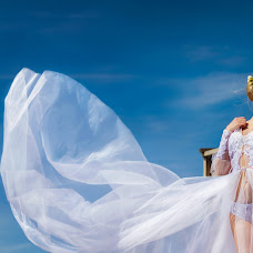 Wedding photographer Olga Nikolaeva (avrelkina). Photo of 31.05.2016
