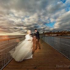 Wedding photographer Pavel Chumakov (ChumakovPavel). Photo of 02.05.2018