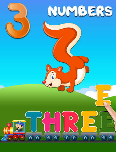 Learn English Spellings Game For Kids, 100+ Words. 1.7.5 screenshots 13