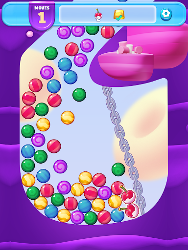 Sugar Blast screenshot 9