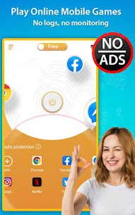 Dot VPN Pro — Better than Free VPN (No Ads) 10