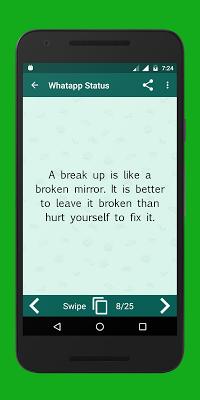 Best Status & Quotes 2017 - screenshot