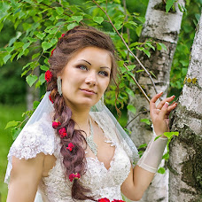 Wedding photographer Ekaterina Kuksova (katerina556). Photo of 28.05.2016